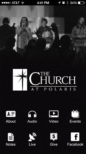 The Church at Polaris