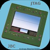 JBC Player over FTDI (JTAG)