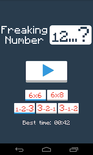 Freaking Number - Find Number