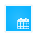 Ms Calendar 2 (カレンダーアプリ) icon