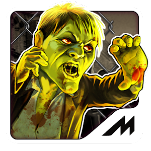 Zombies: Line of Defense - TD v1.3 APK