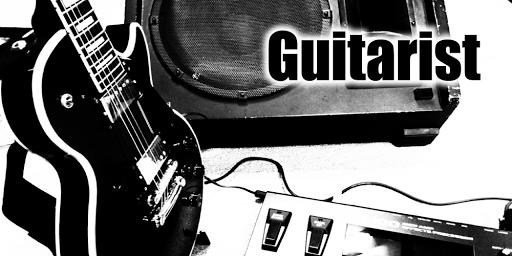 Guitarist ギター