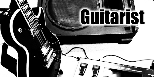 Guitarist- screenshot thumbnail