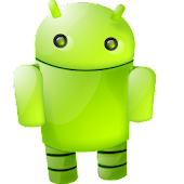 Gosms Theme Android Guy