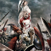 God of War Ascension theme