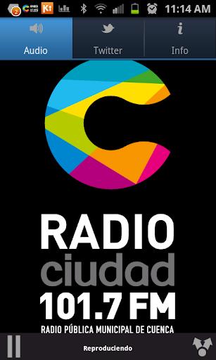 玩音樂App|Radio Ciudad免費|APP試玩