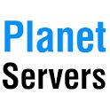 Planet-Servers