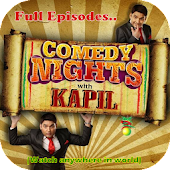 Comedy Nights with Kapil.Zee18