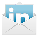 LinkedIn 2 Mail logo