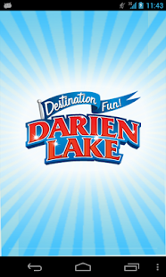 Darien Lake Theme Park - screenshot thumbnail