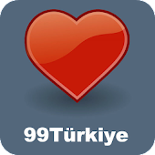 99Türkiye - Turkish Dating