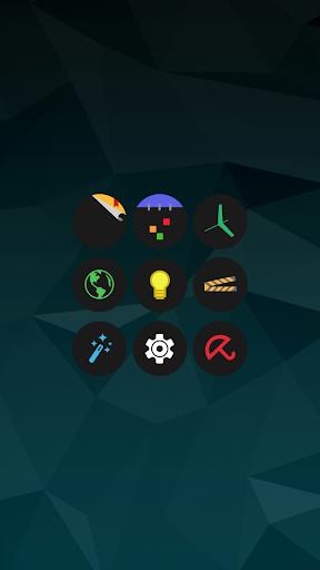 玩個人化App|Durgon - Icon Pack免費|APP試玩