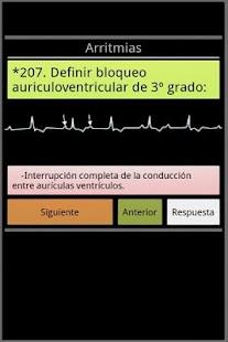 玩免費醫療APP|下載Cardiología preguntas de exam app不用錢|硬是要APP