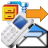 Save2Email -SMS MMS Contacts++ logo