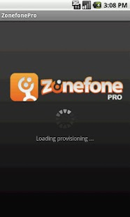 zonefonePro - VoIP Dialer - screenshot thumbnail
