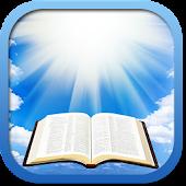 Norwegian Holy Bible