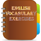 English vocabulary exercises