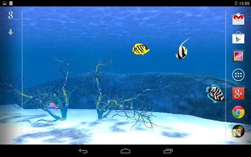 bubble pro live wallpaper 2.0.8 apk