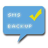 SMS Online Backup AD-FREE