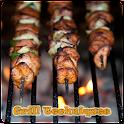 Grill Techniques