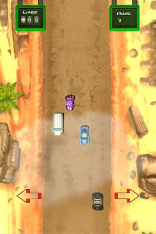 Freeway Racer 2