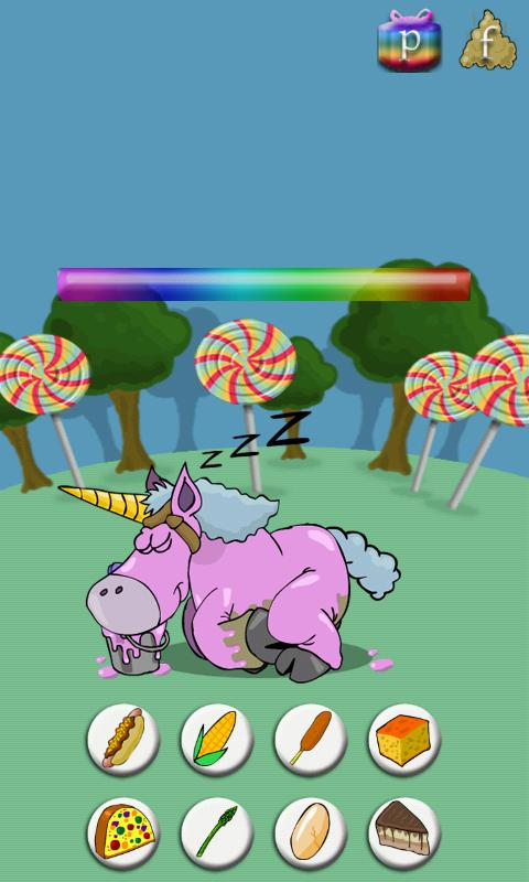 Unicorn Fart Surprise Free- screenshot