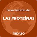 Las Proteínas icon