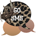 GO SMS - Koi Love 3 icon