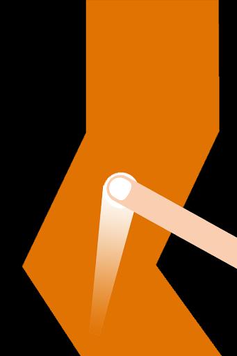 休閒必備APP下載|Finger Survival 好玩app不花錢|綠色工廠好玩App