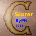 Caverna Scorer By PN Free icon