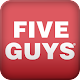 Five Guys Burgers & Fries Apk