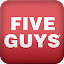 Five Guys Burgers & Fries 2.3.2.412041556 APK for Android
