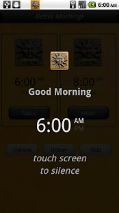 Natural Alarm (FULL) - screenshot thumbnail