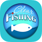 Solunar Pescuit-Clear Fishing