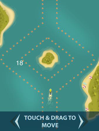 Drive in the Line : Jet Ski 1.6 screenshot 125206