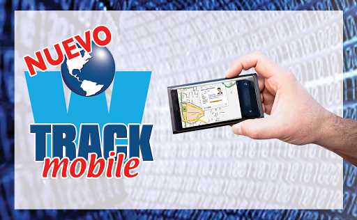 Webtrack Mobile