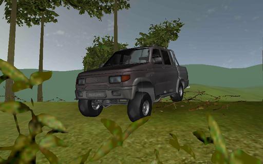 4x4 Russia Suvs Off road