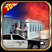 Crime City Police: 911 Rescue