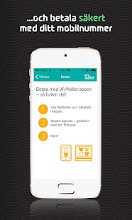 WyWallet - screenshot thumbnail