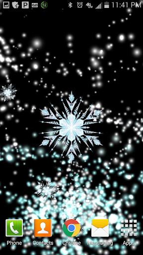 Frozen LWP