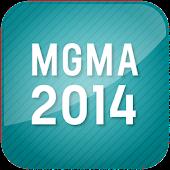 MGMA 2014