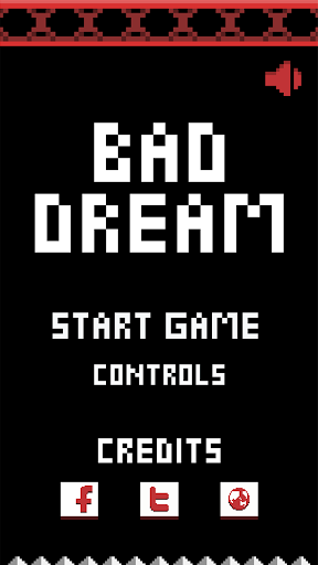 【免費街機App】Bad Dreams-APP點子