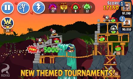 Angry Birds Friends Screenshot 23