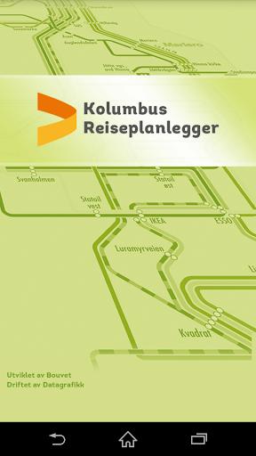 免費旅遊App|Kolumbus Reiseplanlegger|阿達玩APP