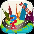GR8CTZ for Chromecast FREE icon