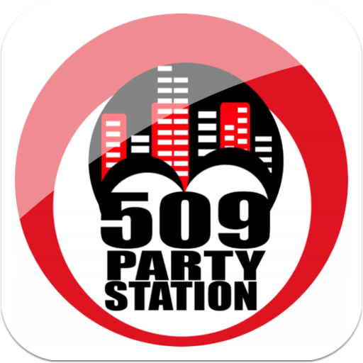 509 Party Station 音樂 App LOGO-APP試玩