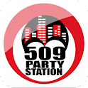 509 Party Station icon