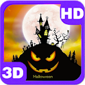 Divine Halloween Bats House icon