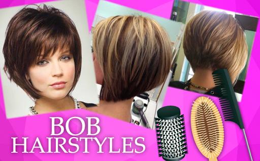 Short Bob Hairstyles Idea