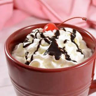 Chocolate Coffee Kiss.